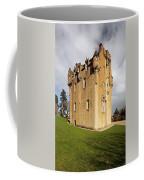 Crathes Castle Coffee Mug
