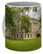 Crawford County Courthouse Coffee Mug