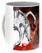 Crazy Horse 7 Coffee Mug