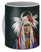 Crazy Horse Coffee Mug