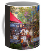 Crazy Madrid Coffee Mug