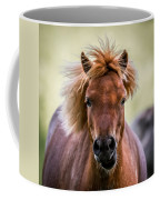 Crazy Mane Coffee Mug