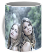 Create Your Destiny Coffee Mug