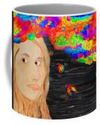 Creative Mind Coffee Mug