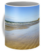 Creating Ripples Coffee Mug