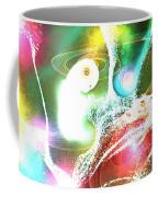 Creation Coffee Mug