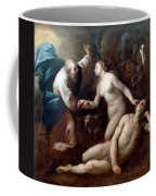 Creation Of Eve Coffee Mug