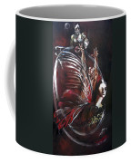 Creation Of Subspecies Coffee Mug