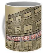 Creative Arts Studio Coffee Mug