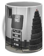 Creative Christmas Tree Coffee Mug