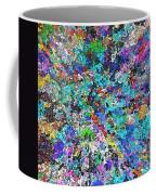 Creative Colors #3 Coffee Mug