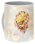 Creative Thinking Coffee Mug