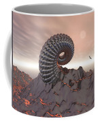 Creature Of The Mountain Coffee Mug