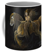 Creatures Of The Night Coffee Mug