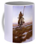 Cree Indian Coffee Mug