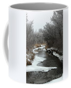 Creek Mood Coffee Mug