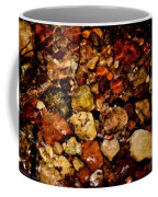 Creek Rocks Coffee Mug
