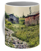 Creekside Coffee Mug