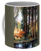 Creekside No 2 Coffee Mug