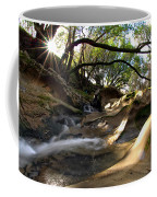 Creekside Sunrise Coffee Mug