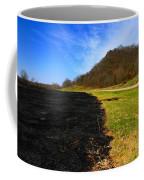Creeping Death Coffee Mug