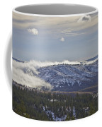 Creeping Fog Coffee Mug