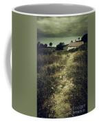 Creepy Trail Coffee Mug