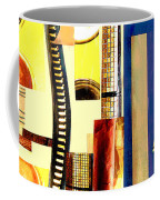 Creme Brulee Coffee Mug