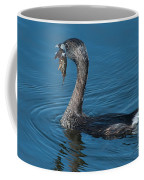 Creole Grebe Coffee Mug