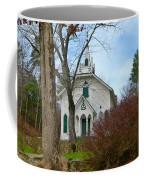 Crescent Hill Baptist Church Coffee Mug