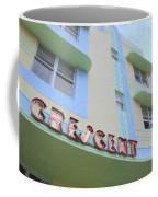 Crescent Hotel Coffee Mug