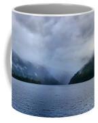 Crescent Lake Coffee Mug