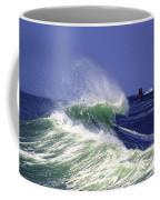 Crested Coffee Mug