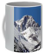 Crestone Needle Coffee Mug