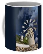 Creton Windmills Coffee Mug