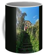 Creuza Coffee Mug