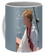 Crewman Coffee Mug