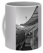 Cricket Pavilion Coffee Mug