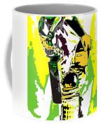 Cricketer Coffee Mug