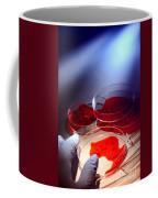 Crime Lab Coffee Mug by Olivier Le Queinec