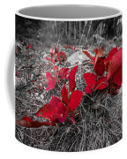 Crimson Foliage Coffee Mug