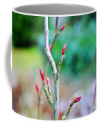 Crisp And Bracing Coffee Mug