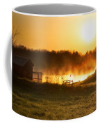 Crisp Spring Morning Coffee Mug