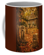Crispsell Memorial French Church  Coffee Mug