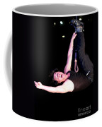 Criss Angel Breaks Free Coffee Mug