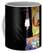Criss Angel Coffee Mug
