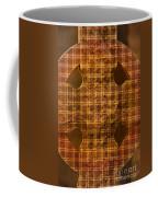 Criss-cross Coffee Mug