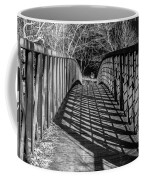 Crisscross Coffee Mug