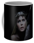 Crista Retrato Coffee Mug