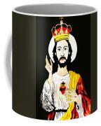 Cristo Rei Coffee Mug